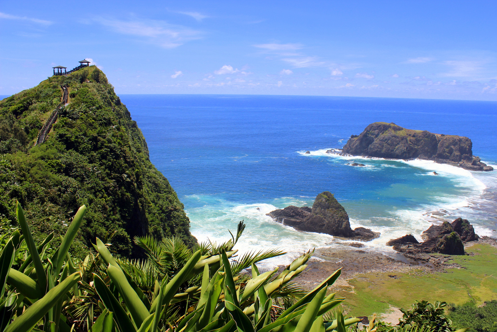 Green Island: Green Island, Taiwan
